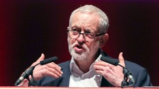 Jewish leaders lament 'disappointing' Corbyn meeting