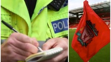 9 arrests including for attempted murder after Liverpool match