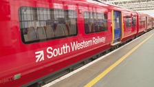 Urgent independent review into South Western Railway performance