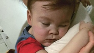 Parents of Alfie Evans to appeal against Rome travel ban ruling