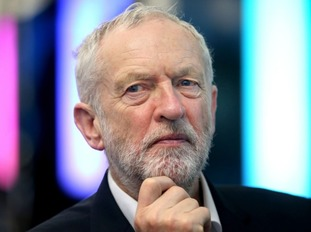 Jewish leaders have accused Corbyn of failing to act on the issue of anti-Semitism