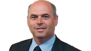 Paul Davies AM, Welsh Conservative Shadow Finance Minister