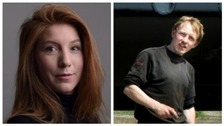 Submarine inventor jailed for murdering reporter Kim Wall