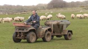 Rising cost of rural crime in the West Country