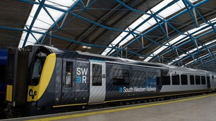 Three rail firms facing new strikes in guards dispute