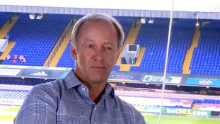 Ipswich Town owner Marcus Evans gives first-ever TV interview
