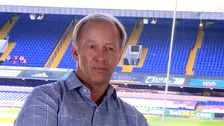 Ipswich Town owner gives first-ever TV interview