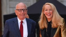 Murdoch's bid for Sky threatened by £22bn rival offer