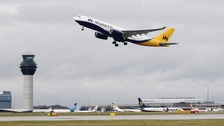 Hundreds of jobs on offer at Manchester airport
