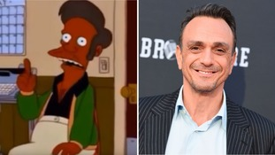 Simpsons Apu actor Hank Azaria would be 'happy' to step aside from role following racial stereotype row