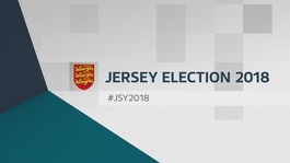 Jersey Election 2018