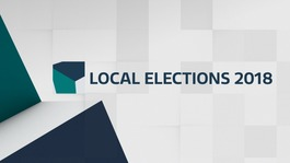 Local Elections 2018 in the Anglia region