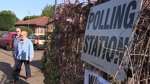 There are local elections for 22 councils in the Anglia region on Thursday 3 May 2018.