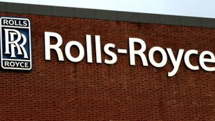 There are reports that nearly 400 job losses will be made at Rolls Royce