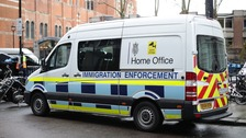 Home Office set regional targets for immigrant removals