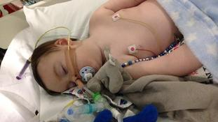 Alfie Evans' father asks supporters to 'return to every day lives' as he aims to 'build bridge' with hospital