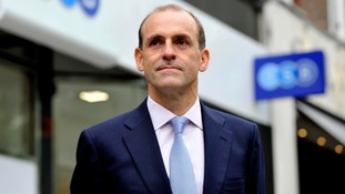 TSB chief executive Paul Pester apologised for the IT problems