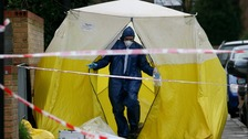 Crime epidemic sees London's murder rate surge