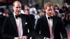 Prince Harry asks William to be best man at wedding