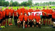 Wales Deaf Rugby crowned world champions after England victory
