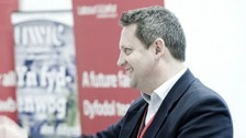 Alun Davies AM