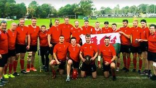 Wales Deaf Rugby