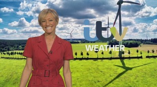 Wales Weather: A decent day!