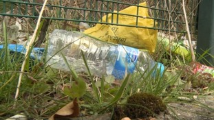 The UK Plastics Pact launched on Thursday.