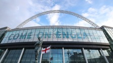 Football Association in talks to sell Wembley Stadium