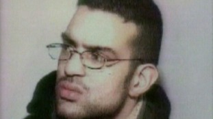 Shahid Mohammed pictured in 2002.