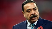Football Association in talks to sell Wembley Stadium to Shahid Khan