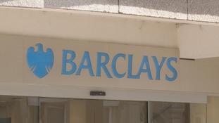 Barclays are investigating Mr Livermore's case