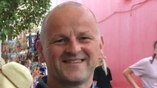 Sean Cox is fighting for his life following the assault.