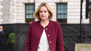 Is Amber Rudd's insistence the UK 'will be leaving the customs union' credible?