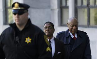 Bill Cosby denied the charges.