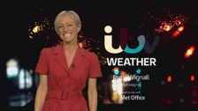 Wales Weather: Wet and windy overnight!