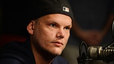 Family of Avicii say DJ 'could not go on any longer'