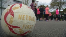 Jersey netball playing numbers on the rise