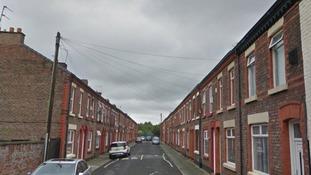 Hardy Street, Liverpoo