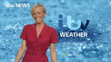 Wales Weather: A soggy end to the week!