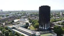 Experts demand regulations changes after leaked Grenfell report