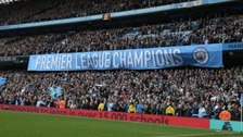 Manchester City will celebrate their Premier League title with an open top bus tour through Manchsester