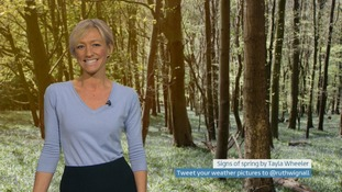 Wales Weather: A wet end to the week!