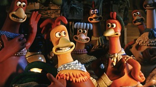 Aardman Animations confirms Chicken Run 2 is on the way