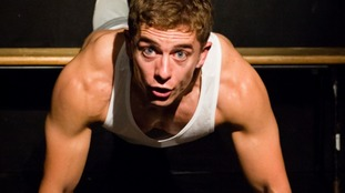 'Bigorexia' play comes to London theatre