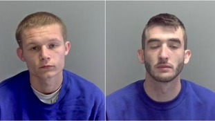 Two jailed for 23 years after attack in Lowestoft