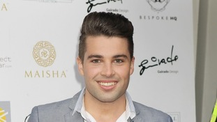 Joe McElderry cancels Consett gig after 'suspicious letter'