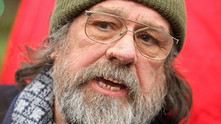 The Royle Family's Ricky Tomlinson urges release of 'Shrewsbury 24' documents