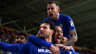 Championship round-up: Cardiff take huge step towards automatic promotion