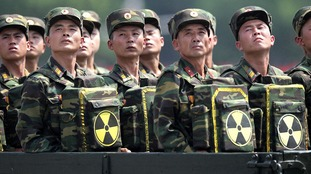 North Korea has announced its nuclear testing will be suspended.